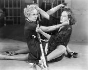 Punishment Art - Film Still: Chicago, 1927 by Granger