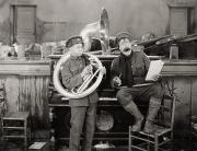 Tubist Prints - Film: The Better Ole, 1926 Print by Granger