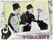 Ibanez Prints - Film: Torrent, 1926 Print by Granger