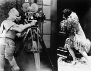 Film Camera Prints - Film: Underworld, 1927 Print by Granger
