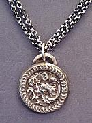 Fantasy Jewelry Originals - Find the Dragon by Mirinda Kossoff