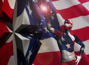 Fine Art America Print by Jon D Gemma