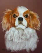 Lenore Gaudet - Finnegan the Cavalier...