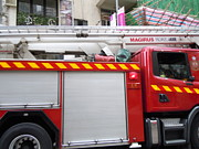 Lam Lam - Fire Engine