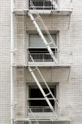 Brick Originals - Fire Escape by Marius Sipa