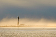 Island Light Photos - Fire Island Light by Bryan Allen