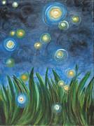 Kristen Fagan - Fireflies