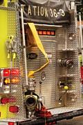 Mike Savad - Fireman - Station - 36-3