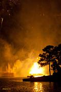 Michelle Wiarda - Firestorm