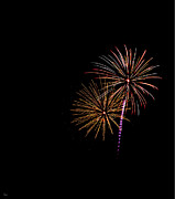July 4th Originals - Fireworks by Jason Blalock