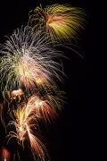 Holidays Celebration - Fireworks by Joe Carini - Printscapes