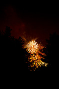 Fireworks Prints - Fireworks Print by Mike Horvath