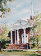Gloria Turner - First Baptist Church SOLD