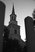 Pres Photos - First Presbyterian Church Augusta by Jonathan Harper