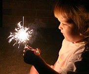 Monica Lahr - First Sparkler