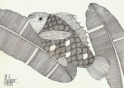 Malay Chandan Saha - Fish