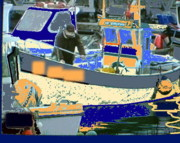 Therese AbouNader - FISHERMAN of boats 4