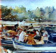 George Siaba - Fishermen