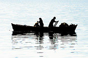 Net Photos - Fishing - 15 by Okan YILMAZ