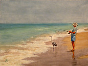 Joe Bergholm - Fishing Friends