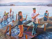 Joan Wulff - Fishing