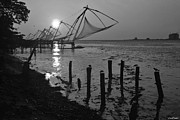 Vinod Nair - Fishing Nets