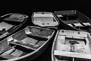 Kate Hannon - Five Dinghies