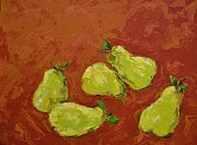 Kat Griffin - Five Pears