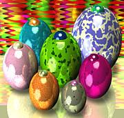Robert Matson - Flabber J Olive Eggs