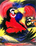 Ted Hebbler - Flamenco Dancer