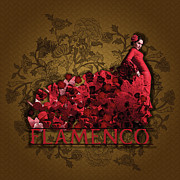 Flamenco Originals - Flamenco by Graphicsite Luzern