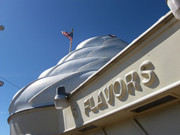 California Fine Art Galleries Originals - Flavors- the signs of the times collection by Signs Of The Times Collection
