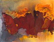 Miki De Goodaboom - Fleeing The Inferno