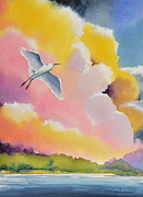 Flying Bird Originals - Flight by Joe Greenwald