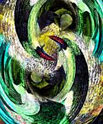 Robert Matson - Flight of the Swallow