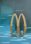 Flood Originals - Flood Flood McDonalds by Inlk Lee