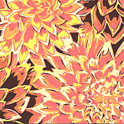 Sumit Mehndiratta - floral abstraction 18
