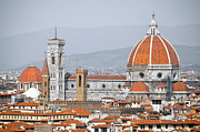 Y120831 Art - Florence Cathedral by inFocusDC.com