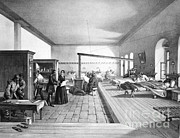 Reformer Photos - Florence Nightingale, English Nurse by Photo Researchers, Inc.