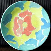 Hand-painted Ceramics Originals - Florfl by A D