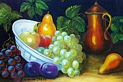 Jeanene Stein - Florida Fruit