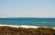 Judy Hall-Folde - Florida Gulf Beach