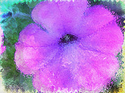 Dreams Digital Art - Flower Dreams by Bill Cannon