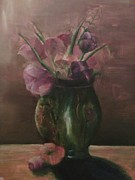 Lauren Brown  - Flower Pot