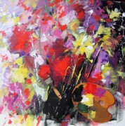 Mario Zampedroni - Flowers 2007