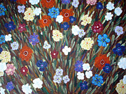 Galore Originals - Flowers Galore by Paula Bramlett