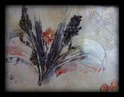 Manali Thakkar - Flowers in abstraction