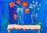 Simon Bratt Photography LRPS - Flowers in Vase