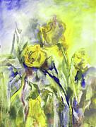 Miki De Goodaboom - Flowery Abstraction
