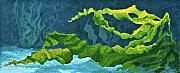 Marion Rose - Flowing Kelp